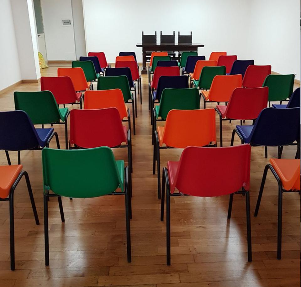 Sale conferenze Nettuno - sale conferenze Anzio