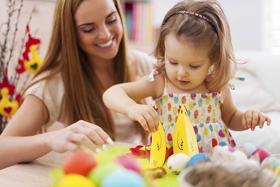 Corso per babysitter a Roma