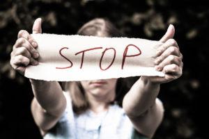 XX Giornata Internazionale per l'eliminazione della violenza contro la donna