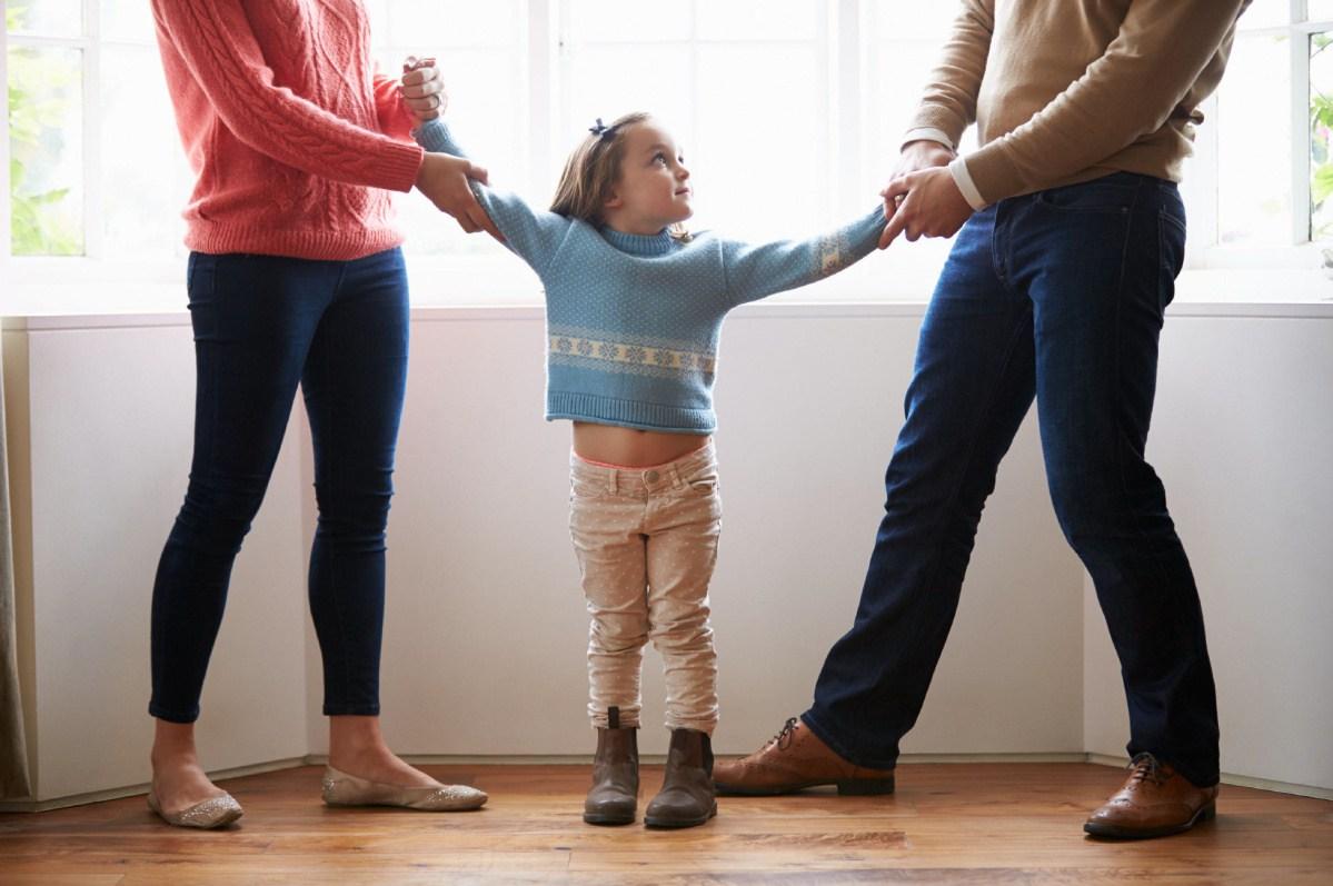 Corso di coordinazione genitoriale a Roma e Nettuno